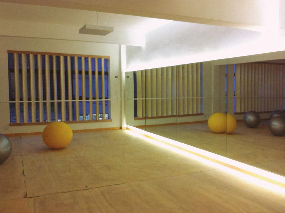 Estúdio de Dança Ruth Rachou