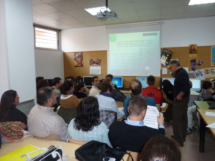 EFEC Adults Centres de formació