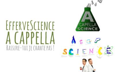 EfferveScience a cappella