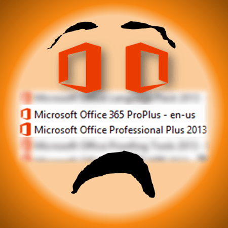 Office 2013 running too slowly - Dr. Nitin Paranjape