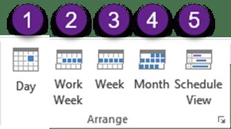 Ctrl Alt 1 - Excel scenarios