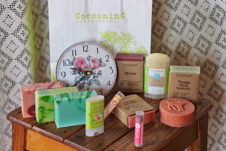 cocooning savons_cadeau effleure