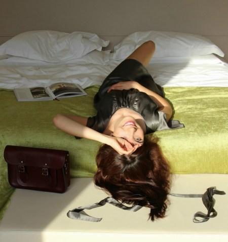 milano hotel echo