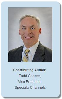 Contributing Author, Todd Cooper