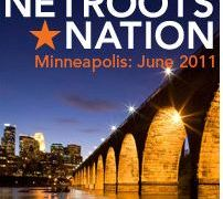 Netroots Nations 2011: My First Day's Experience