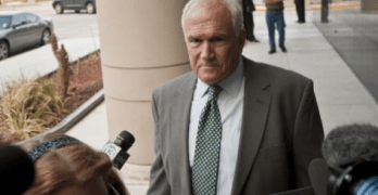 Eversole pleads guilty to making false statement to FBI
