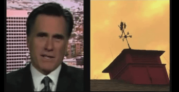 Mitt Romney Lied In Attack Ad On President Obama–Let's Review His Flip Flops & Lies