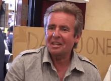 Davy Jones Dead: Singer Of The Monkees Dies At 66