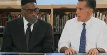 Mitt Romney On Education: Large Class Sizes & Private Student Loans – An Alternate State Of Reality