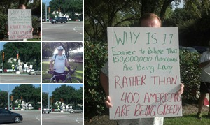 Occupy Kingwood – A Sustainable Form Of The Occupy Movement (2012-07-28)