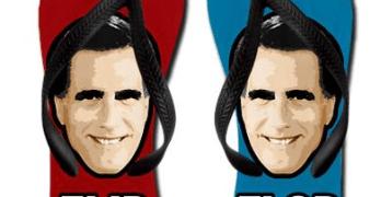 Mitt Romney Flip Flops, Fibs, and Fast Ones–Trust Unearned