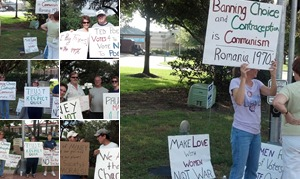 Occupy Kingwood – A Sustainable Form Of The Occupy Movement (2012-09-15)