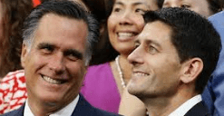 "Mitt Romney & Paul Ryan ""Height Of Hypocrisy"" On Poverty"