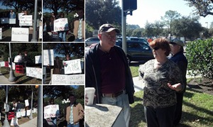 Occupy Kingwood – A Sustainable Form Of The Occupy Movement (2012-11-17)