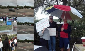 Occupy Kingwood – A Sustainable Form Of The Occupy Movement (2012-12-15)