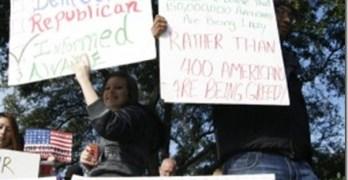 Occupy Kingwood Makes Its Last Stand–Kingwood Observer 2012-01-02