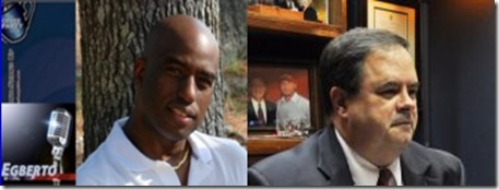 Egberto Willies - Liberal Egberto vs Conservative Bob