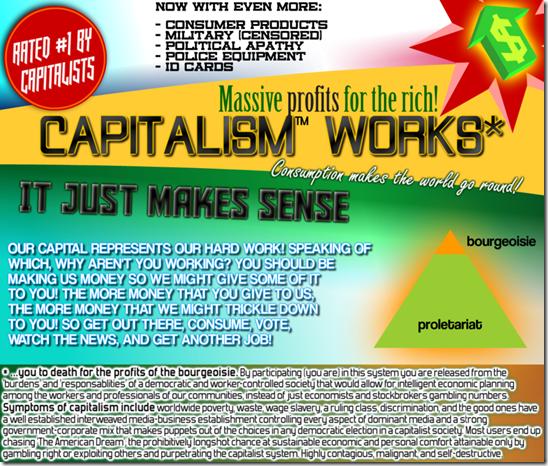 Capitalism Works