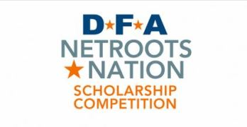 Vote for a Netroots Nation 2015  scholarship for EgbertoWillies.com