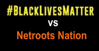 Press Release: #BlackLivesMatter tell why they disrupted Netroots Nation 2015