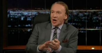 Bill Maher exposes the biggest fraud on the American taxpayer and soldier (VIDEO)