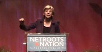 Elizabeth Warren proves factually that most Americans are Progressives (VIDEO)