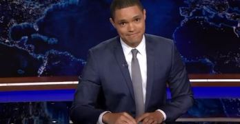Trevor Noah's first Daily Show stint great continuation of Jon Stewart (VIDEO)