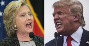 Donald Trump takes lead over Clinton in National poll