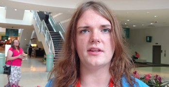 Interview with Misty Snow, Americans first Trans Senatorial Candidate (D-UT) (VIDEO)