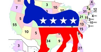 Why the Democrats Are Likely to Become the Majority Party for Decades to Come