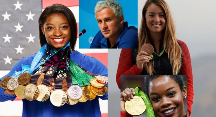 Rio 2016 Olympics coverage: Perfect illustration of sexism & privilege (VIDEO)