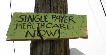 Recent events dictate single-payer Medicare-for-All NOW