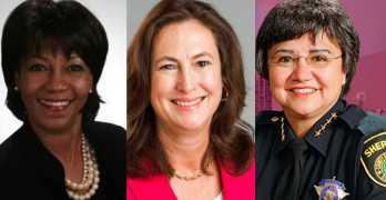Annie's List endorses Harris Bennett, Ogg, Valdez for important down-ballot