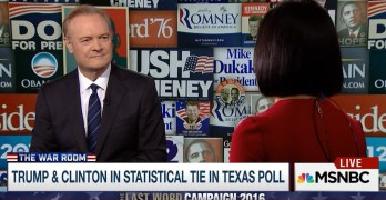 STUNNING: Hillary Clinton could win Texas for real (VIDEO)