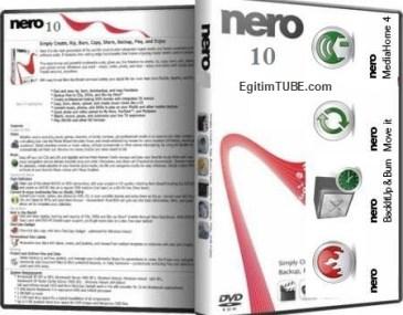 Nero Türkçe 10