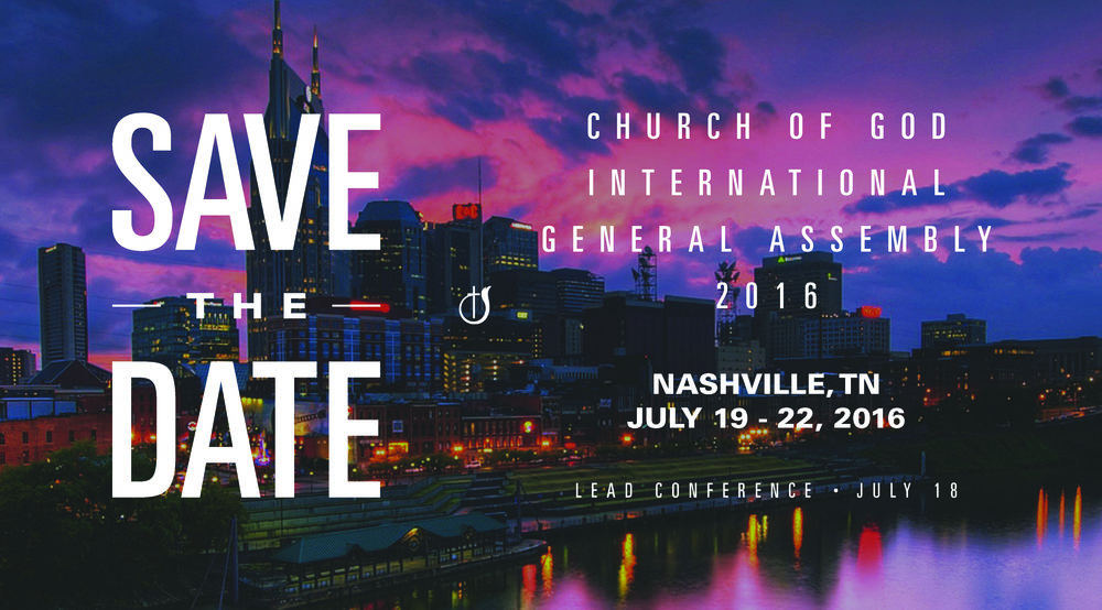 Assemblée Générale de l'Eglise de Dieu à Nashville