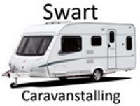 swart caravanstalling