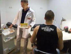 Nuevo examen detecta VIH en periodo ventana
