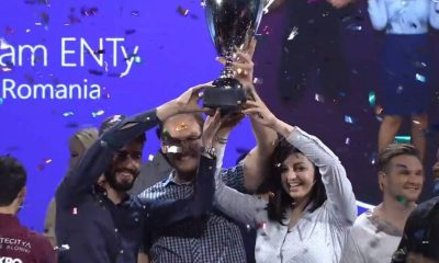 Microsoft Imagine Cup ENTy