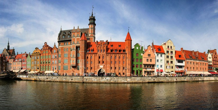 Report on Summercamp Gdansk Sept.11-15: 'WHERE SOLIDARNOŚĆ STARTED IN EUROPE '