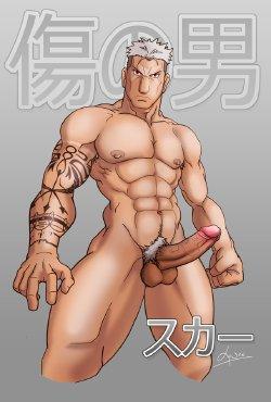 bara anime
