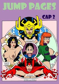 palcomix vip comics