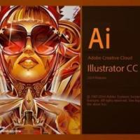 Adobe Illustrator CC 2014 [x64] v18.1.1 + Patch