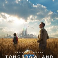 Tomorrowland (2015) HQTS x264 AC3-CPG