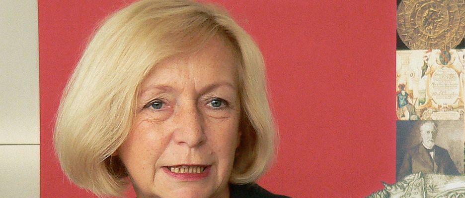 Nennt die Ergebnisse erschreckend und frustrierend: Bildungsministerin Johanna Wanka.