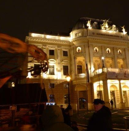 Bratislava-Nationaltheater