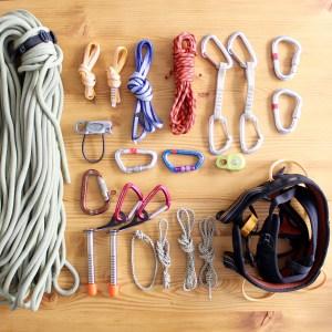 Hochtour Ausrüstung, www.einfachmalraus.net