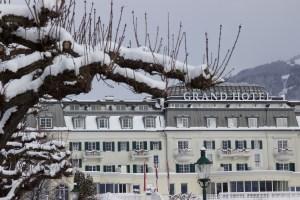 Grand Hotel Zell am See, www.einfachmalraus.net