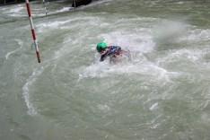 Body Rafting in der Drau, einfachmalraus.net