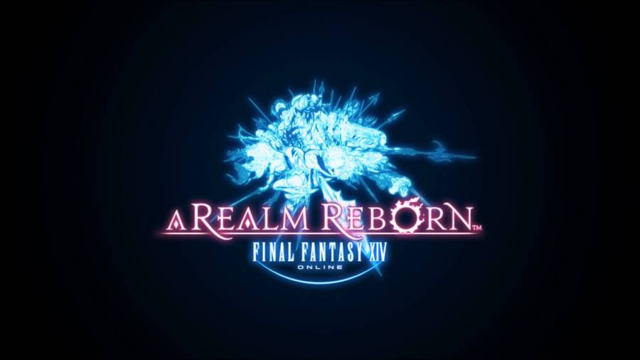 Final Fantasy XIV Graphic